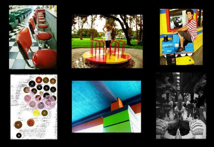 Photography & Printmaking